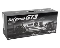 Image 3 for Kyosho Inferno GT3 1/8 Nitro 4WD On-Road Touring Car Kit