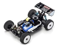 "Image 2 for Kyosho Inferno MP9 TKI4 ""10th Anniversary Special Edition"" 1/8 Nitro Buggy Kit"
