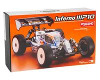 Image 7 for Kyosho Inferno MP10 1/8 Nitro Buggy Kit