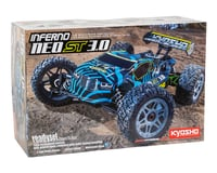 Image 7 for Kyosho Inferno NEO ST Race Spec 3.0 ReadySet 1/8 Nitro Truck