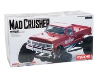 Image 7 for Kyosho Mad Crusher GP ReadySet 1/8 4WD Nitro Monster Truck