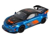Kyosho FW06 GP Alpine GT4 ReadySet 1/10 Nitro Touring Car