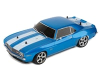 Kyosho FW06 GP 1969 Camaro Z/28 ReadySet (Blue) 1/10 Nitro Touring Car