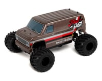Kyosho Fazer Mk2 Mad Van 1/10 4WD Readyset Monster Truck | relatedproducts