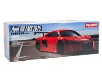 Image 7 for Kyosho EP Fazer Mk2 FZ02 Audi R8 LMS ReadySet 1/10 4WD Electric Touring Car