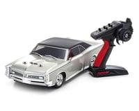 Kyosho EP Fazer Mk2 FZ02L 1967 Pontiac GTO ReadySet (Champagne Metallic)