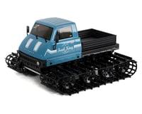 Kyosho Trail King 1/12 ReadySet All Terrain Tracks Vehicle (Blue)