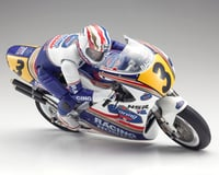 Kyosho Hang On Racer Honda NSR500 Electric 1/8 Motorcycle Kit