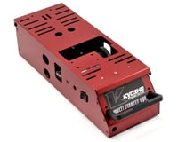 Kyosho Multi-Starter Box 2.0 (Red) | relatedproducts
