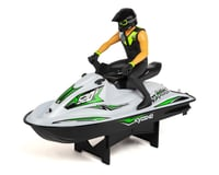 Kyosho Wave Chopper 2.0 Type 1 Electric Watercraft (Green)
