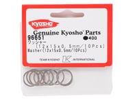 Image 2 for Kyosho 12x15x0.5mm Washer (10)