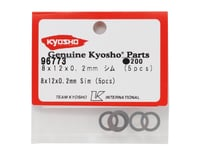 Image 2 for Kyosho 8x12x0.2mm Shim (5)