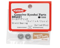 Kyosho 5x11x4mm Shielded Bearing (2)