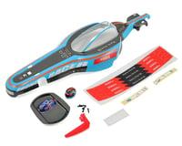 Kyosho B-Pod Drone Racer Lexan Body Set (Blue) | relatedproducts