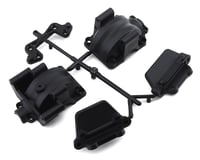 Kyosho Fazer Differential Cover Bumper Set