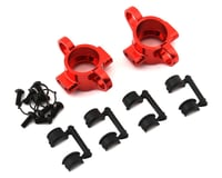 Kyosho FZ02 HD Front Hub Set (Red)
