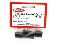 Image 2 for Kyosho Rear Wheel Outdrive Shafts (2)