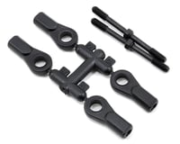 Kyosho 4x50mm Steering Turnbuckle Rod (2) | relatedproducts