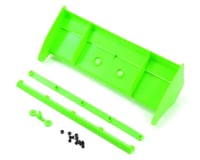 Image 1 for Kyosho MP9 TKI4 1/8 Plastic Wing w/Wickerbills (Green)
