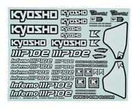 Kyosho Inferno MP10e Decal