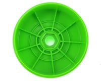 Image 2 for Kyosho MP9 TKI4 1/8th Off Road Dish Wheels (4) (Green)
