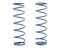 Kyosho 81mm Big Bore Front Shock Spring (Blue) (2) (8-1.5mm) | relatedproducts