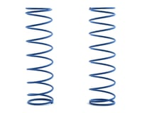 Kyosho 85mm Big Bore Rear Shock Spring (Blue) (2) (9-1.5mm)