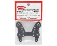 Image 2 for Kyosho Carbon Front Shock Tower