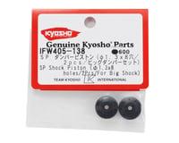Image 2 for Kyosho SP Big Shock Piston (1.3 x 8 hole) (2)