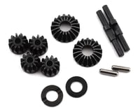 Kyosho Inferno MP9e Evo MP9/MP10 Steel Differential Bevel Gear Set (12T/18T)