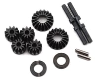 Kyosho Inferno MP9 TKI3 MP9/MP10 Steel Center Differential Bevel Gear Set (12T/18T)
