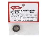 Image 2 for Kyosho 2nd Gear (18T)