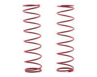 Kyosho Inferno MP10T 88mm Big Bore Shock Spring (Red) (2)