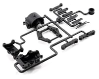 Kyosho Front Bulkhead Set (ZX-5 FS) | alsopurchased