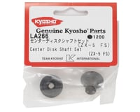 Image 2 for Kyosho Center Disk Slipper Clutch Shaft Set