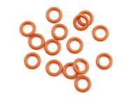 Kyosho Mad Force VE P6 Orange Differential O-Rings (15)