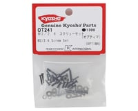 Kyosho M2/2.6 Screw Set | relatedproducts