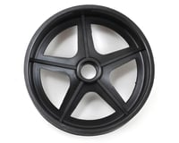 Image 2 for Kyosho 5-Spoke Front Wheel (2) (Black)