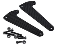 Kyosho Scorpion 2014 Carbon Front Shock Stay