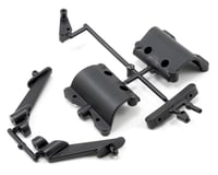 Kyosho DRX Bumper & Wing Stay Set (B Version)