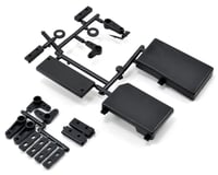 Kyosho DRX Battery Cover Set