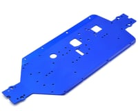 Kyosho DRX Aluminum Main Chassis
