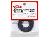Kyosho Mod1 Steel Spur Gear (46T)