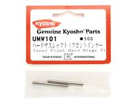 Image 2 for Kyosho Inner Front Hard Hinge Pin