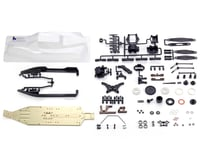 Kyosho Ultima RB6 RZ6 Conversion Kit
