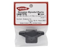 Image 2 for Kyosho RB7 Carbon Front Bulkhead