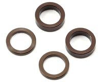 Kyosho 5x7mm Aluminum Collar (4) | relatedproducts