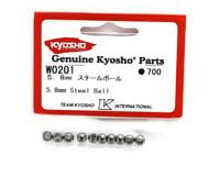 Image 2 for Kyosho 5.8mm Steel Balls (10)
