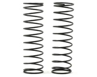 Kyosho Ultima RB7 Big Bore Rear Shock Spring Set (Gold/Medium) (2)