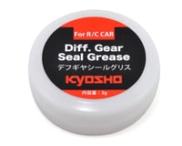Kyosho Ultima RT6 Differential O-Ring Grease (3g)